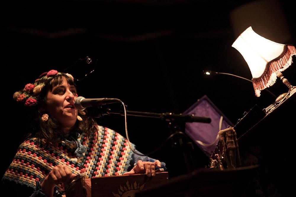 Loredana Lanciano -pontempeyresques-2012 © David Duchon Doris-1