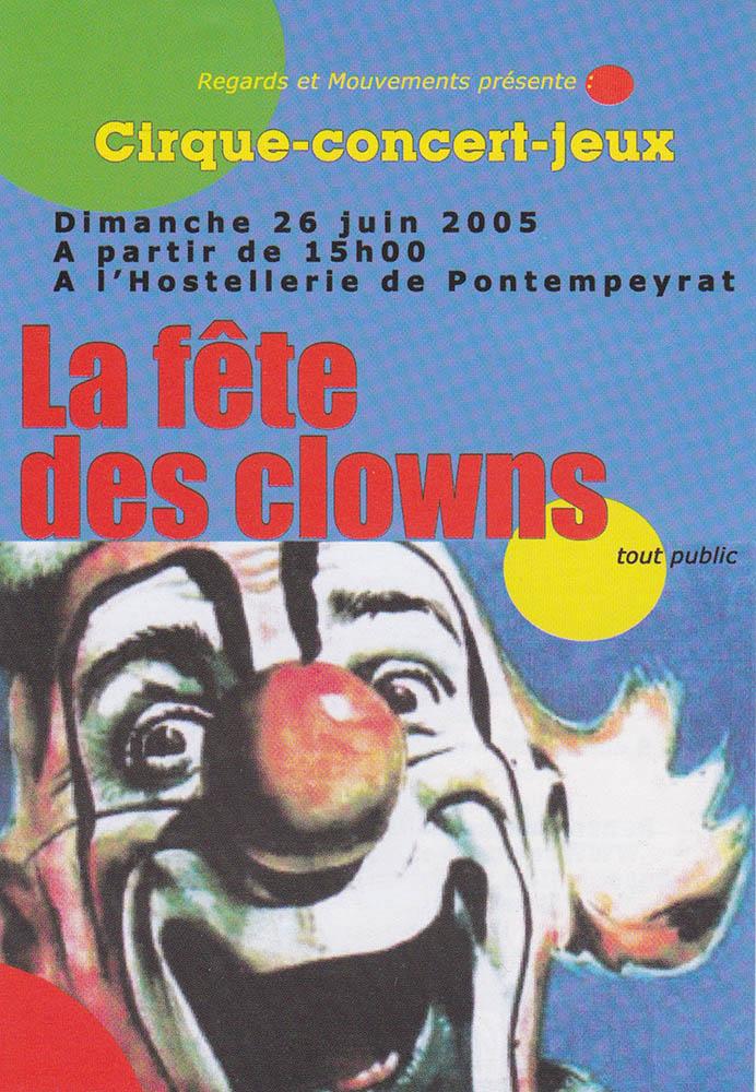 com-fete-des-clowns-hostellerie-pontempeyrat-2005