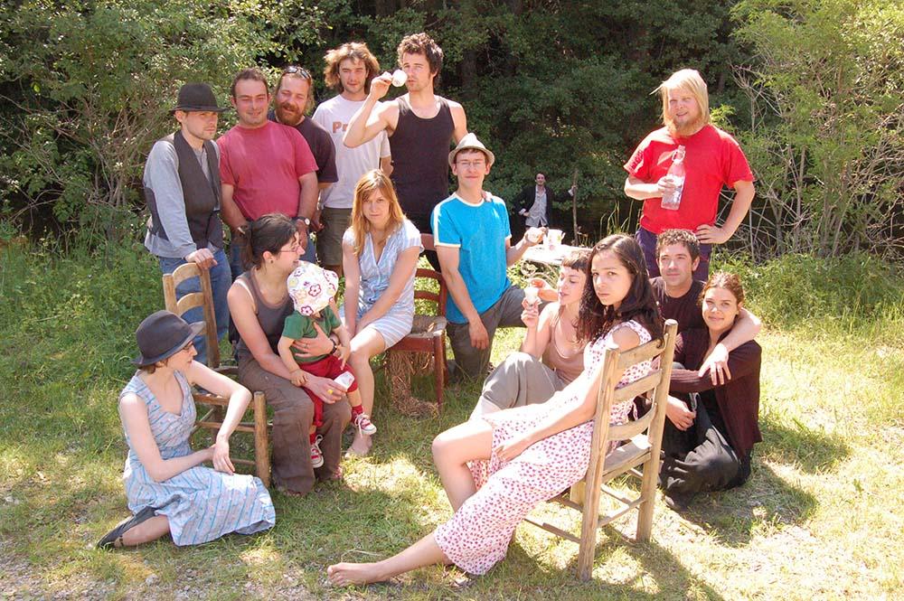 equipe-hostellerie-pontempeyrat-2006