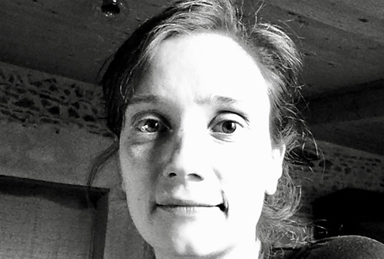 Fanny Thollot à partir du 18/05/19