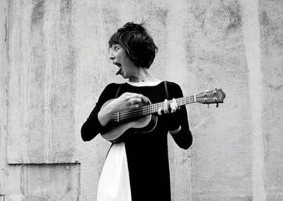 Lior Shoov – présence musicale