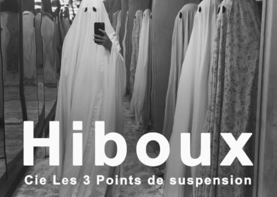 Les 3 points de suspension – Hiboux